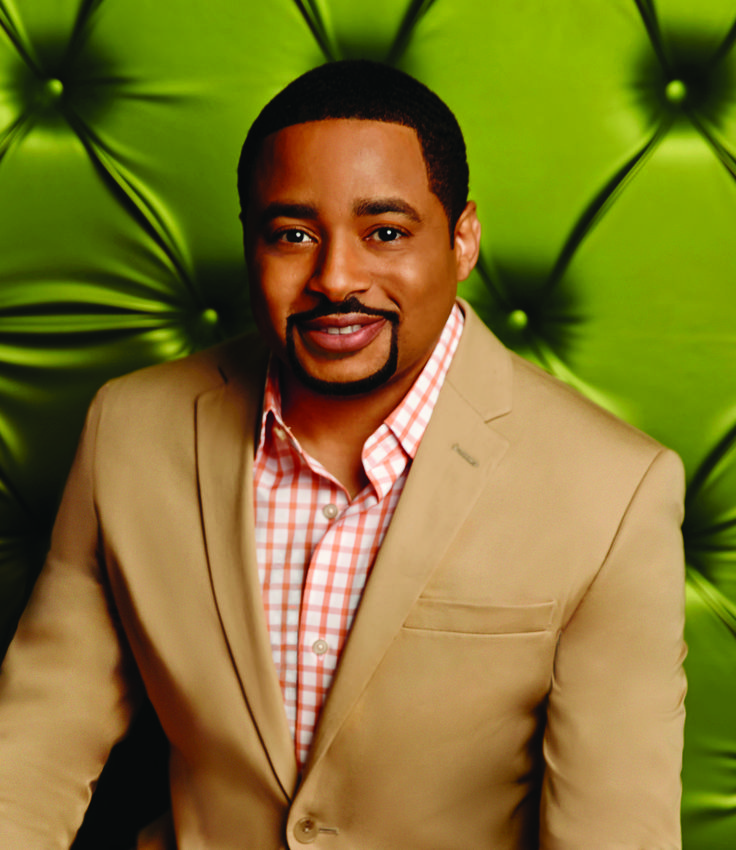 INTERVIEW 2014: Smokie Norful talks about his journey, the balance between industry & ministry, & his latest musical offering – Forever Yours.