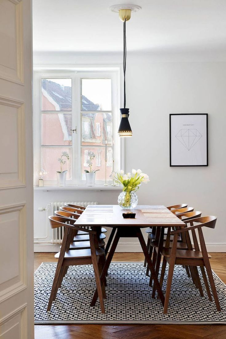 best Appartement images on Pinterest  Home ideas Dinner parties