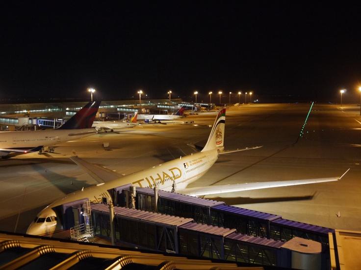 Centrair (Central Japan International Airport)