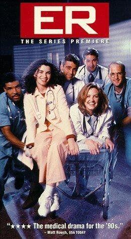 ER-90's show, loved it!!!