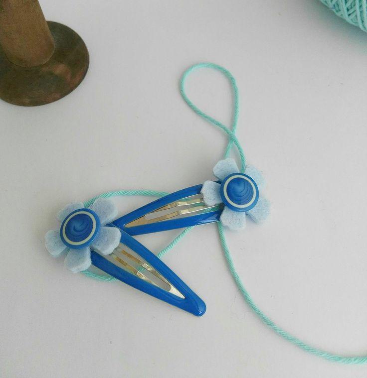 Mollettina per capelli : Bijoux bambini di edonkalab
