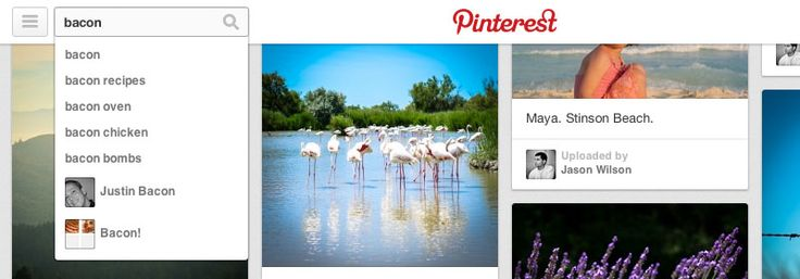 Responding to Users, Pinterest Adds Back Some Changes, Unveils New Ones #socialmedia #sm @Olive Rose