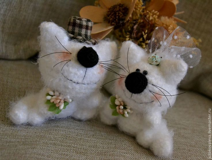 169 best images about Amigurumi cats and kittens ^-^ on ...