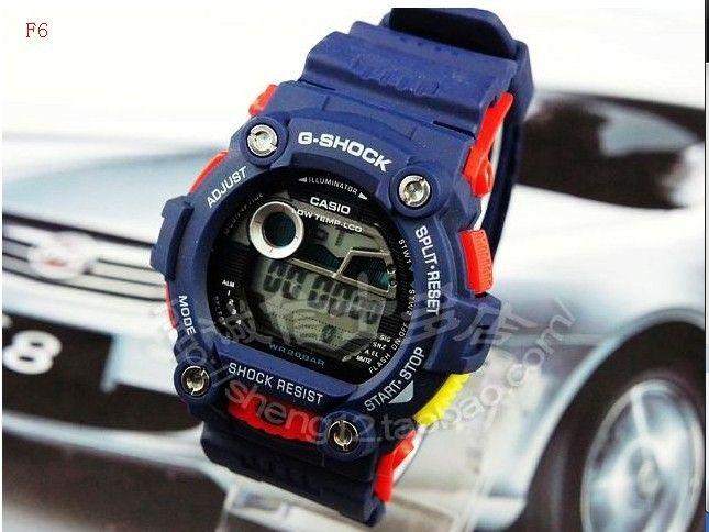 Cheap G-Shock Watches China