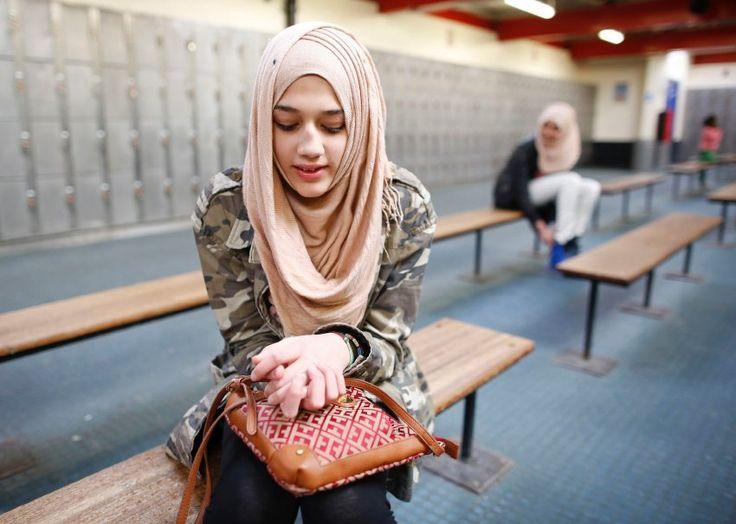 Streit um muslimische Kleidung: Polizei in Schottlanderhebt Hijab zur…