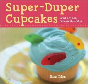 Super Duper Cupcakes Enter to win a copy!