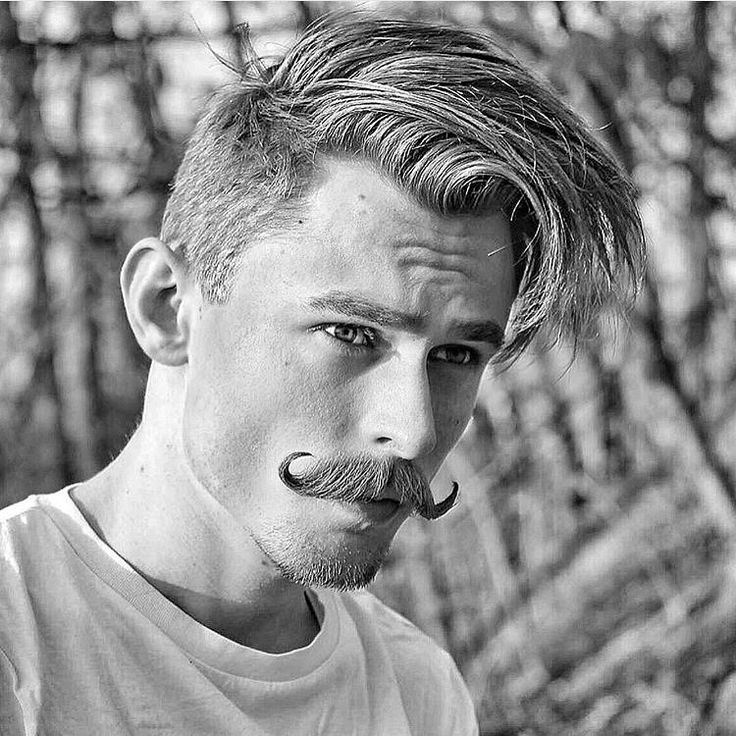 Tashe Tuesdays! Today we're celebrating the moustache! Get our 1893 Moustache Wax and get great curls like @dertypmitdembart www.apothecary87.co.uk #TheManClub #Apothecary87
