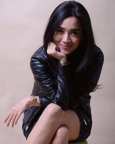 Aktris cantik, Dea Ananda bakal kembali hadir meramaikan industri perfilman laya...