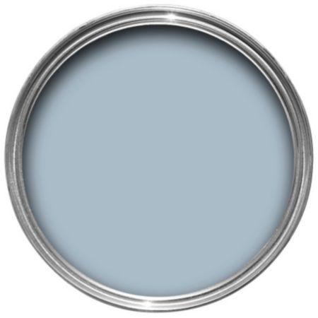 Dulux Weathershield Frosted Lake External Matt Smooth Masonry Paint 250ml Tester Pot: Image 1