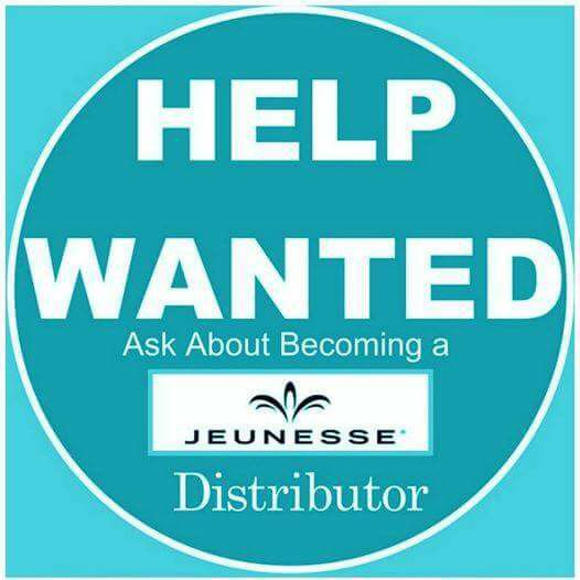 Help Wanted! Join me today & begin your journey to financial freedom  I'm here to support & mentor you to help you build your own business
