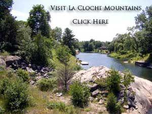 La Cloche Mountains