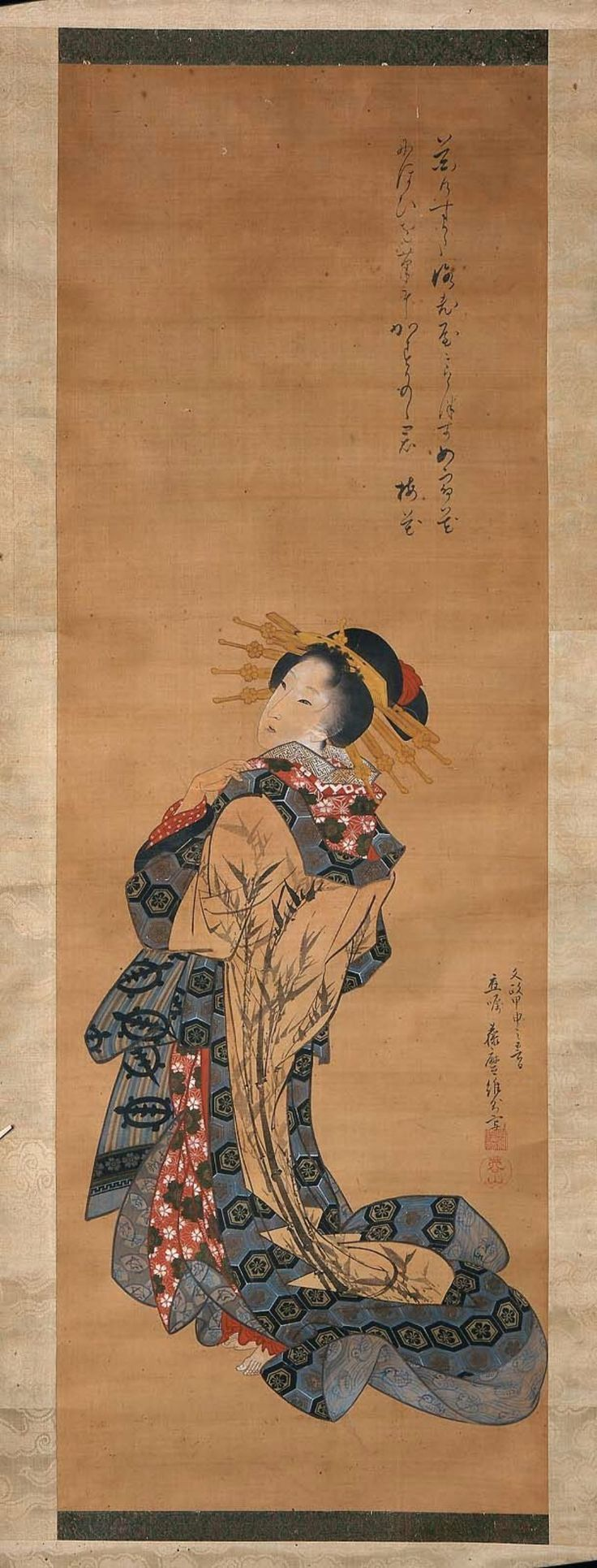 Arts and crafts prints - Find This Pin And More On Japanese Arts And Crafts