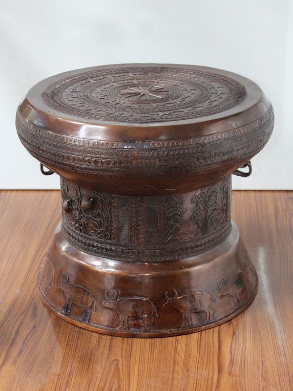 I Really Need A Tibetan Rain Drum. This One.
