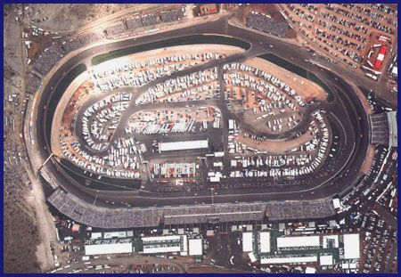 Phoenix International Raceways! Nov 2013 and March 2014!