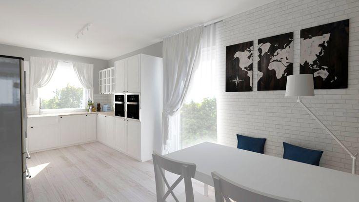 World Map | Wooden World Map | Wooden sign | Travel | Travel Decor | Wall art | White interior | White kitchen | Scandinavian style | Mapa świata | Drewniane dekoracje | Inspiracja | Biała kuchnia | Obrazy & obrazki | Na ściane