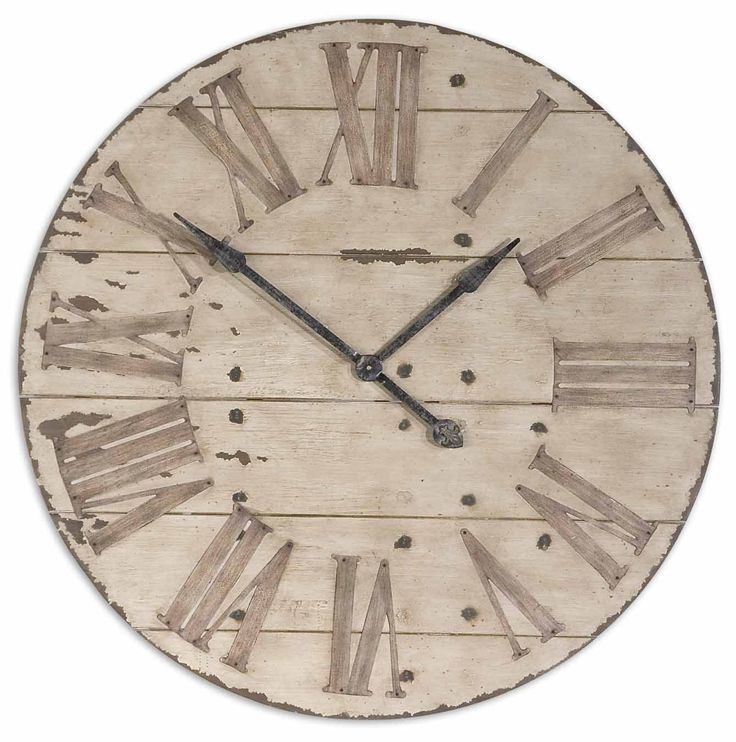 107 best pendules et horloges images on pinterest pendulum clock love the design of this clock harrington wall clock could look cute made from pallets too publicscrutiny Images