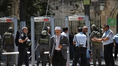 Le sort de Jérusalem suspendu à des détecteurs de métaux