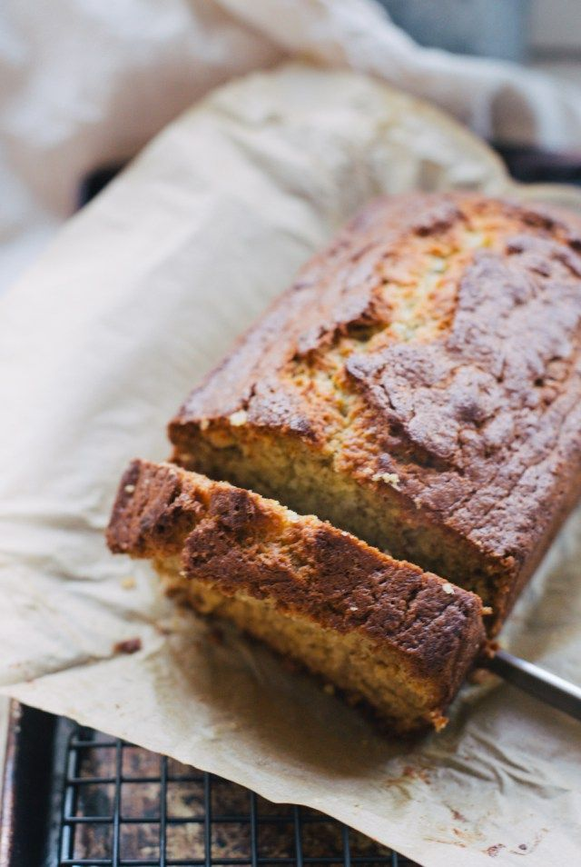 RECIPE // DOMINIQUE ANSEL'S BANANA BREAD - Cultural Chromatics - Cultural Chromatics