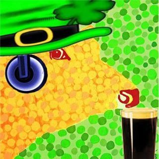 Happy Paddy's Day 2016! A little irish playlist courtesy of the Guinness Cow at https://soundcloud.com/theorangecow/sets/theguinnesscow  _________#music #soundcloud #theorangecow #guinness #stpatricksday #paddysday #freestuff #instagreen #instalike #instalikes #globalgreen