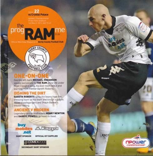 Derby County - Championship