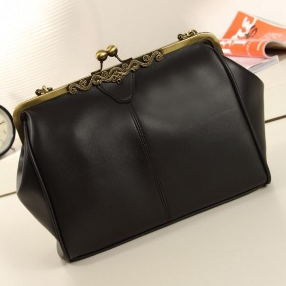 New Arrival Women Vintage Ladies Shoulder Purse Retro Handbag Totes Small Bag Messenger Bags