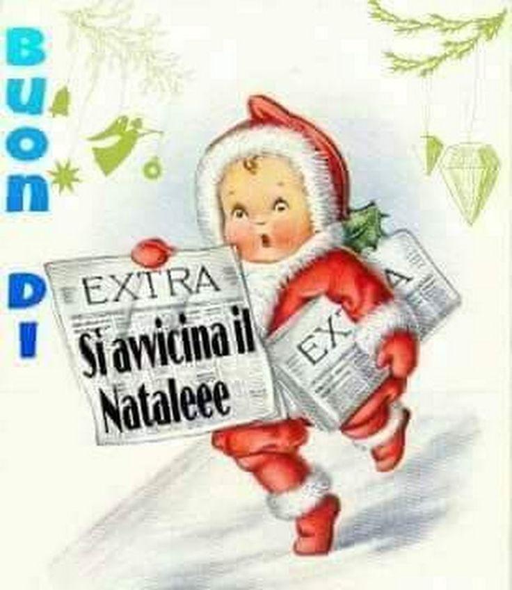 Edizione Straordinariaaaaaa... si avvicina il Natalee...Si incomincia i preparativi ....:) - campanellino S 77 - Google+