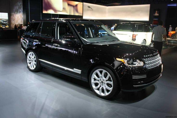 2014 Range Rover HSE | 2014-Range-Rover-HSE-4.jpg