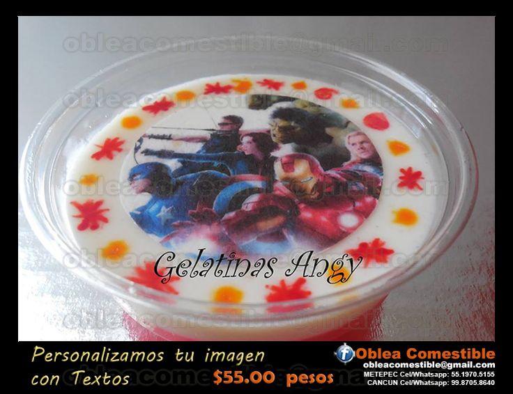 Personaliza tu evento con Oblea Comestible www.obleacomestible.net Whatsapp: 5519705155 obleacomestible@gmail.com