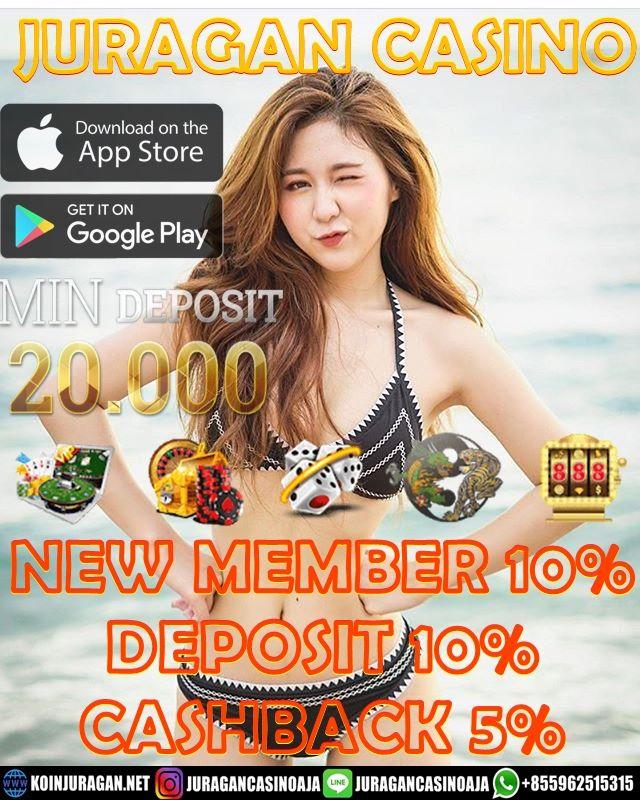 Juragan Casino Casino Online Casino Sportsbook