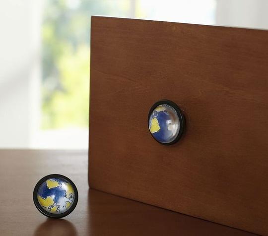 $20 Globe Knobs, for ahh...kids...: Ahh Kids, Pottery Barns Kids, Kids Catalog For