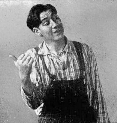 Pat Buttram 1944