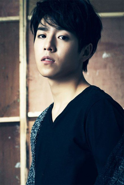 Lee Hyun Woo #love him