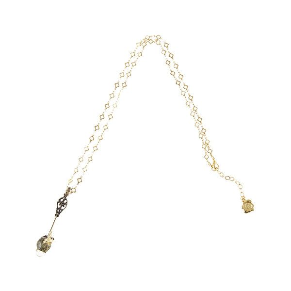 Honey Bee Spoon Necklace ❤ liked on Polyvore featuring jewelry, necklaces, bumblebee necklace, honey bee necklace, bumble bee necklace, bee jewelry and bumble bee jewelry