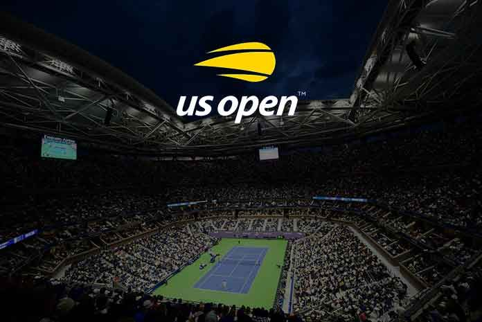 Us Open Tennis 2020 Live In 2020 Tennis Live Us Open Tennis