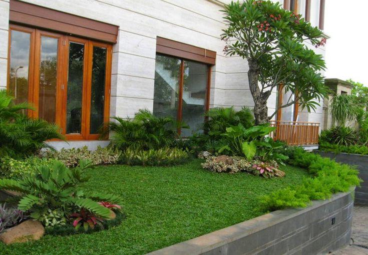 21 Trend Ideas of Tiny Garden Design - Interior Design Inspirations