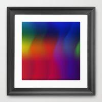 Framed Art Prints by Blondie & Black Boy | Society6