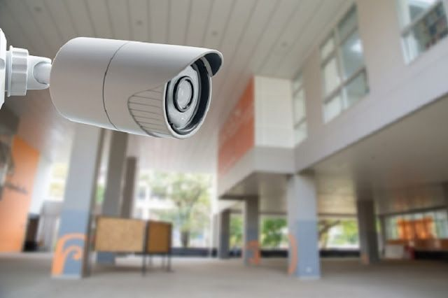 Guide to Help You Choose the Right Home Surveillance System