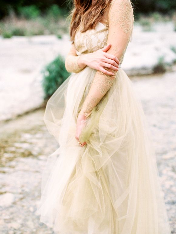 Best 25 gold wedding gowns ideas on pinterest gold for Rent a wedding dress nyc
