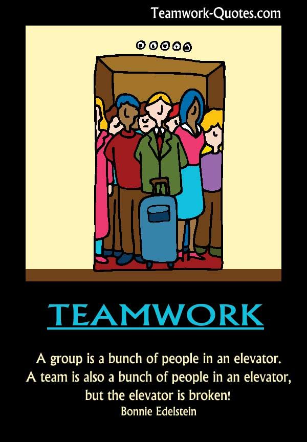 Funny Team Quotes: Best 25+ Teamwork Poster Ideas On Pinterest