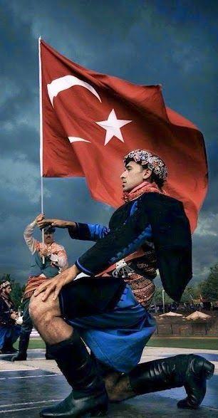 Turkish folk dance