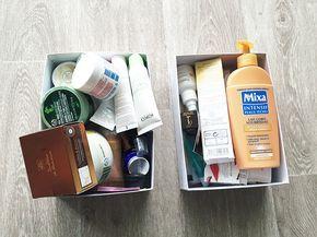 Stop au gaspillage : 7 astuces pour utiliser autrement des produits cosmétiques qu'on déteste !  Parfois, il faut faire quelques tests avant de trouver le produit idéal. C'est aussi vrai pour les produits faits maison qui ont parfois besoin d'ajustement ou qui n'ont pas été un franc succès que pour...