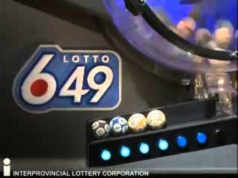 #Lotto649 #Results Winning Numbers 16th November 2013.