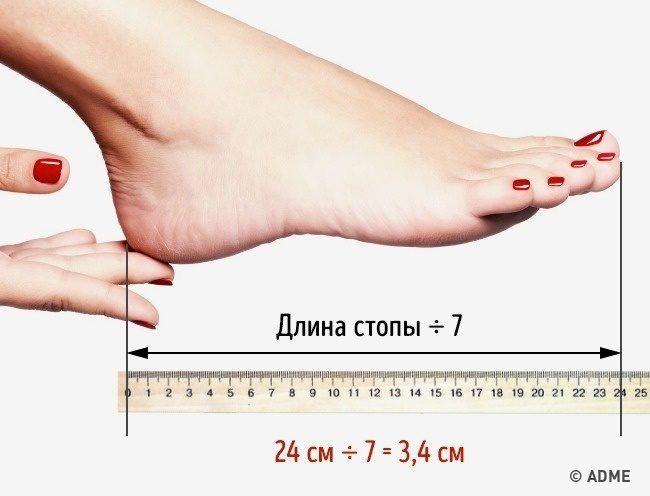 Каблуки, которые можно носить каждый день