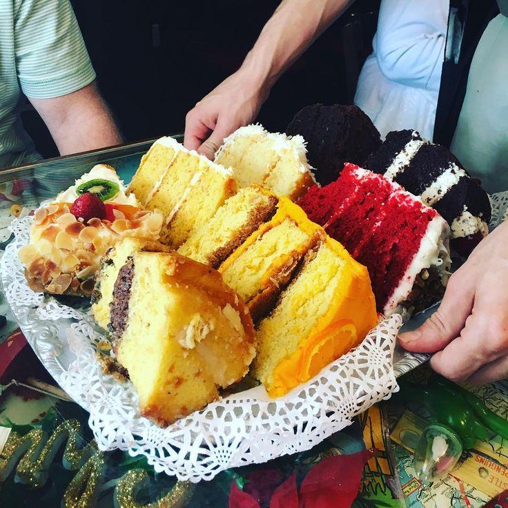 Shades Of Green On Instagram Let Us Eat Cake Friday Dessertforbreakfast Foodporn Sweettooth Canthel Sanibel Island Restaurants Eat Florida Restaurants