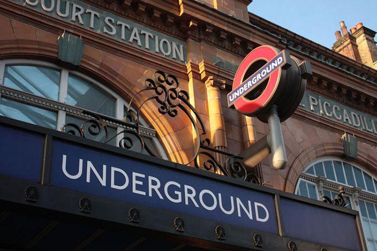 Итак, вы получили британскую визу, упаковали чемодан и задумались: «А как же я буду передвигаться по Лондону?» — Кэб, сэр? — Нет, сэр, тьюб! #london
