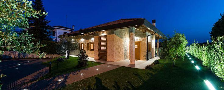 Rubner Haus - Una casa in legno per sempre