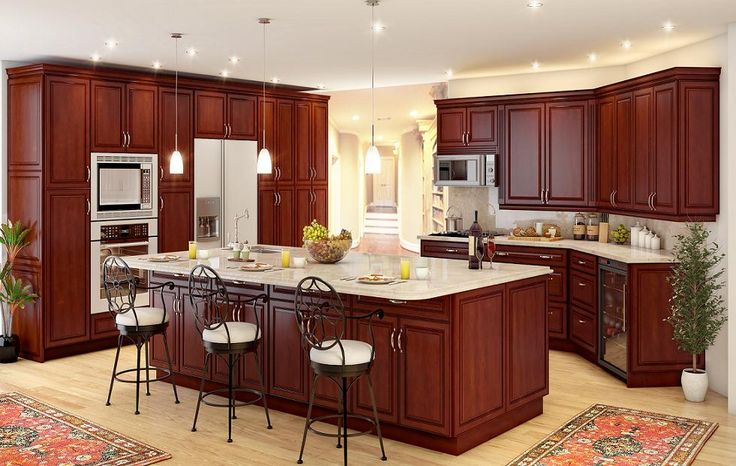 33 best images about cabinets on pinterest kitchen for Best color for kitchen cabinets for resale