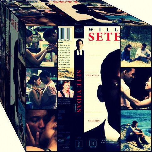 Filme Sete Vidas