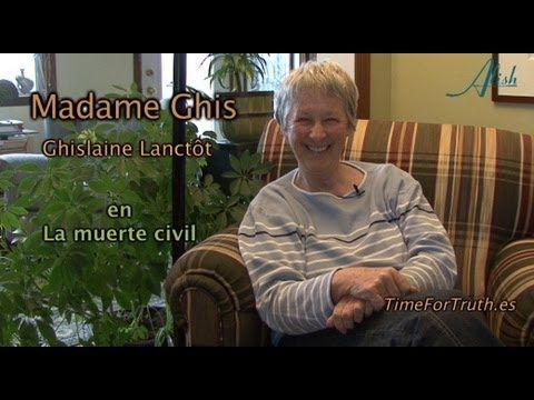 ENTREVISTA ANNIE MARQUIER - 2012 El Desafio - YouTube