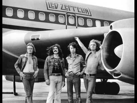 Led Zeppelin - Achilles Last Stand (Album Version)